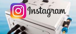 大起理化工業株式会社 Instagram