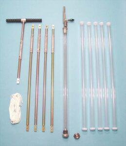 Multi Sampler (for Sludge / Sewage)