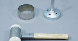 表面土壌採取器セット (5cm)