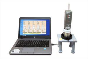 デジタル土壌透水性測定器 1点式