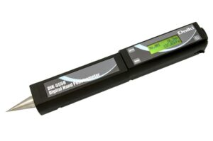 Digital Hand Penetrometer (Digital Push-Cone)