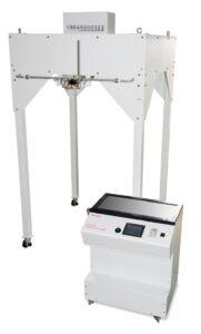 自動制御型レインシミュレーター