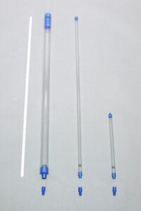 透明ベイラーサンプラー (PVC製)