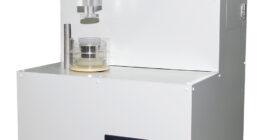 自動土壌透水性測定装置