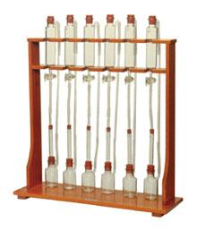 塩基置換容量(CEC)測定用抽出キット