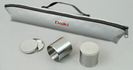 Stainless Sampling Tube 100ml