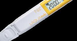 HORIBA コンパクトナトリウムイオンメータ LAQUAtwin-Na-11