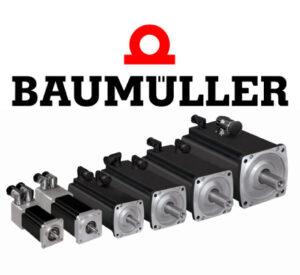 バーミュラー社 産業用モーター