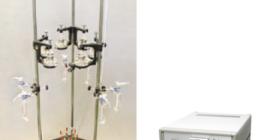 pF Meter ( Applicable to both Head Pressure & Vacuum )