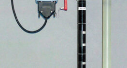 Profile Soil Moisture Meter (Display Type)